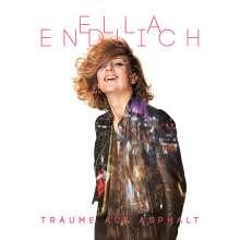 Ella Endlich: Träume auf Asphalt, CD
