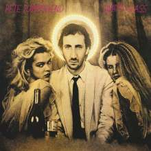 Pete Townshend: Empty Glass (180g) (Limited-Edition) (Clear Vinyl), LP