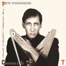 Pete Townshend: All The Best Cowboys Have Chinese Eyes, CD