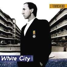 Pete Townshend: White City: A Novel, CD