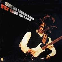 Steve Miller Band: Fly Like An Eagle, LP