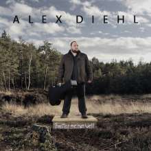Alex Diehl: Bretter meiner Welt, CD