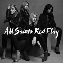 All Saints: Red Flag, CD