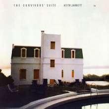 Keith Jarrett (geb. 1945): Survivor's Suite (180g), LP