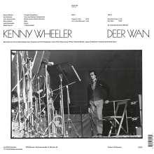 Kenny Wheeler (1930-2014): Deer Wan (180g), LP