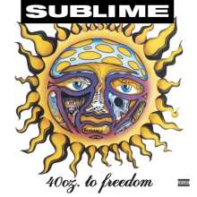 Sublime: 40oz.To Freedom (remastered), 2 LPs