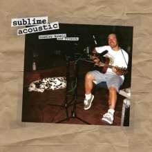 Sublime: Acoustic: Bradley Nowell & Friends (remastered), LP