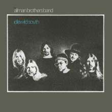 The Allman Brothers Band: Idlewild South (remastered) (180g), LP