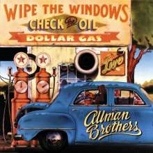The Allman Brothers Band: Wipe The Windows, Check The Oil, Dollar Gas (remastered) (180g), 2 LPs