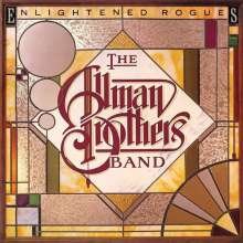 The Allman Brothers Band: Enlightened Rogues (remastered) (180g), LP