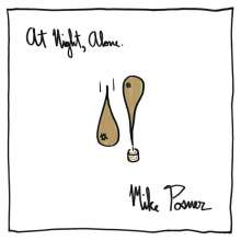 Mike Posner: At Night, Alone. (Explicit), CD