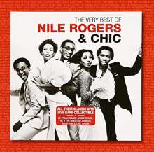 Chic feat. Nile Rodgers: The Very Best Of, CD