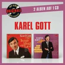 Karel Gott: In mir klingt ein Lied/Der Star meines Lebens, CD