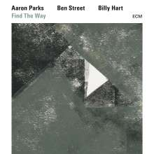 Aaron Parks (geb. 1983): Find The Way, CD