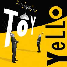 Yello: Toy, CD