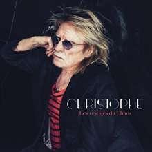 Christophe: Les Vestiges Du Chaos, CD