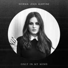 Norma Jean Martine: Only In My Mind, CD