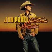 Jon Pardi: California Sunrise, CD