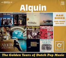 Alquin: The Golden Years Of Dutch Pop Music, 2 CDs