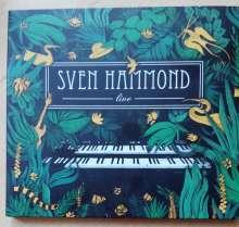 Sven Hammond: Live (10th Year Anniversary Show), CD