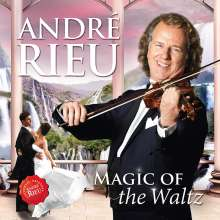André Rieu: Magic Of The Waltz, CD