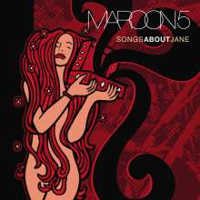 Maroon 5: Songs About Jane (180g), LP