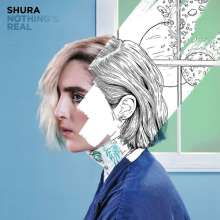 Shura: Nothing's Real, CD