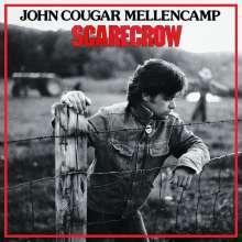 John Mellencamp (aka John Cougar Mellencamp): Scarecrow (180g), LP