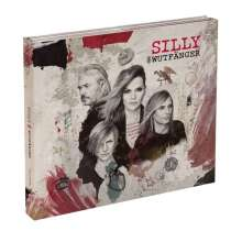 Silly: Wutfänger (Limited Deluxe Edition), 2 CDs