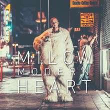 Milow: Modern Heart, CD