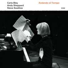 Carla Bley (geb. 1938): Andando El Tiempo (180g), LP
