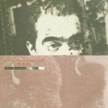 R.E.M.: Life's Rich Pageant (180g), LP