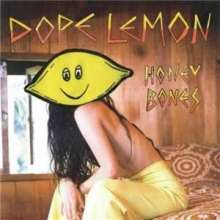 Dope Lemon: Honey Bones, CD