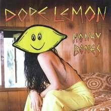 Dope Lemon: Honey Bones (Clear Vinyl), LP