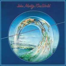 John Martyn: One World, LP