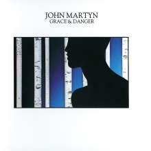John Martyn: Grace & Danger, LP