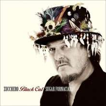 Zucchero: Black Cat (13 Tracks), CD