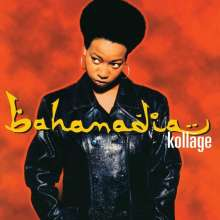 Bahamadia: Kollage, LP