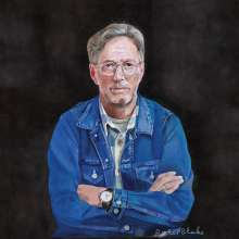 Eric Clapton: I Still Do, CD