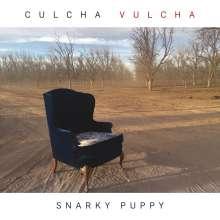 Snarky Puppy: Culcha Vulcha, 2 LPs