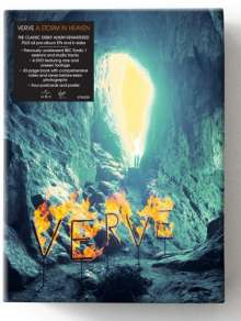 The Verve: A Storm In Heaven (2016 Remaster) (Limited Edition), 6 CDs