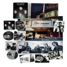The Verve: A Northern Soul (2016 Remastered) (Super Deluxe Edition), 5 CDs