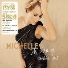 Michelle: Ich würd' es wieder tun (Deluxe Edition), CD