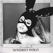 Ariana Grande: Dangerous Woman, 2 LPs