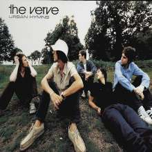 The Verve: Urban Hymns (2016 remastered) (180g) (Limited Edition), 2 LPs
