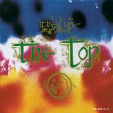 The Cure: The Top (remastered) (180g), LP