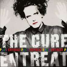 The Cure: Entreat Plus (remastered) (180g), 2 LPs