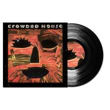 Crowded House: Woodface (180g), LP