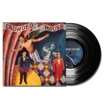 Crowded House: Crowded House (180g), LP