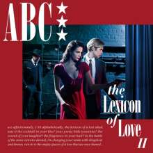ABC: The Lexicon Of Love II, LP